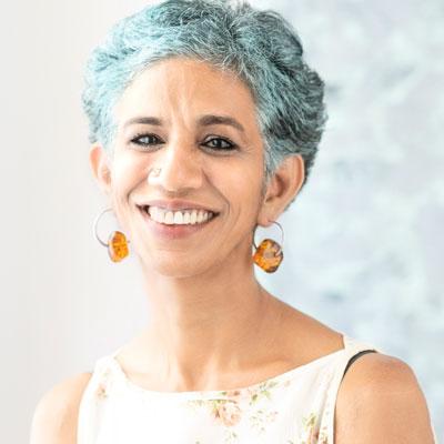 Gaur Anita