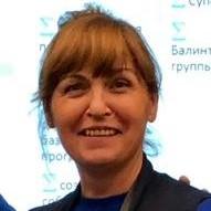Анастасия Чанько